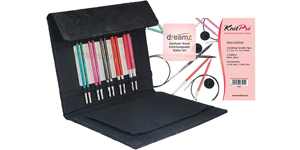 Knitpro Dreamz interchangeable