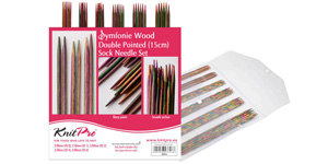 Knitpro Symfonie double-point