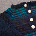 buttons on baby jumper