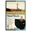 Aussie Know How Wool Wash and Felting Finish